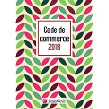 Code de commerce 2018 Motif Vintage