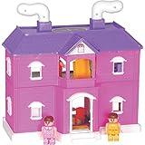 Toyzone My Family Doll House