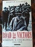 Churchill, Winston S.: Road to Victory v. 7