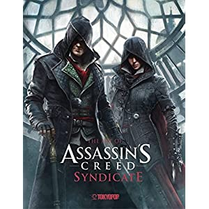Assassin's Creed – Syndicate Artbook