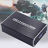 #7: HDMI to USB3.0 Video Capture Dongle,HDMI to USB 3.0 1080P Video Capture Card for Windows Laptops,USB 3.0 HDMI Full HD Video Capture Device Stream and Record in 1080P by SaiRetail.Com
