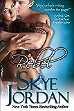 Rebel (Renegades, Book 2)