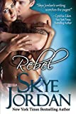 Rebel (Renegades, Book 2)