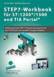 STEP7-Workbook für S7-1200/1500 und TIA-Portal