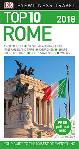 Top 10 Rome (DK Eyewitness Travel Guide)