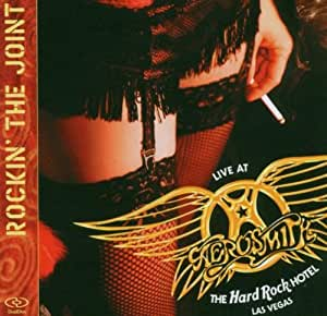 Rockin' The Joint - Live At The Hard Rock Hotel Las Vegas