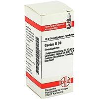 Cactus D 30 Globuli 10 g preisvergleich bei billige-tabletten.eu