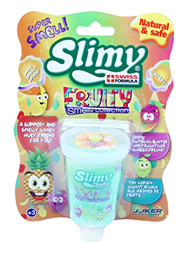 Splash Toys-Le Pot de Slime (Esencia a Frutas, 31201