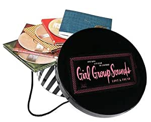 Girl Group Sounds: One...