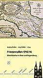 Prinzenrollen 1715/16: Wittelsbacher in Rom und Regensburg (Geschichtswissenschaften, Band 39)