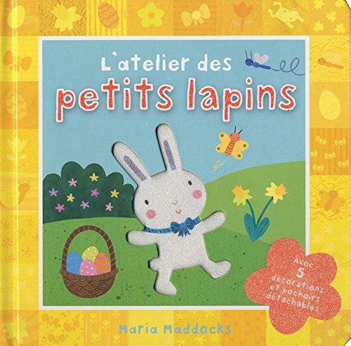ATELIER DES PETITS LAPINS