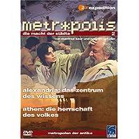 Metropolis - Die Macht der Städte, Vol. 2