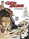 Corto Maltese en couleur, Tome 5 - Les Ethiopiques