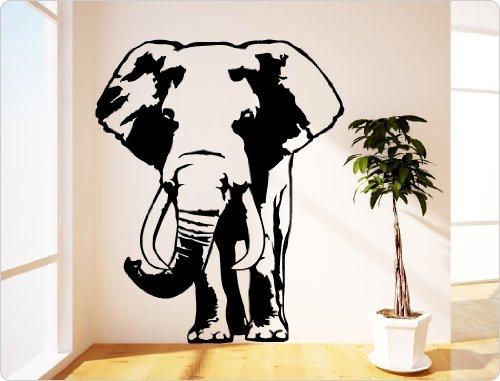 I-love-Wandtattoo 'I Love de pared adhesivo 11449–Adhesivo de pared...