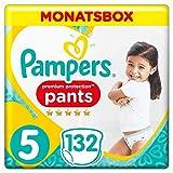 Pampers Premium Protection 81674392 pannolino usa e getta Ragazzo/Ragazza 5 132 pezzo(i)