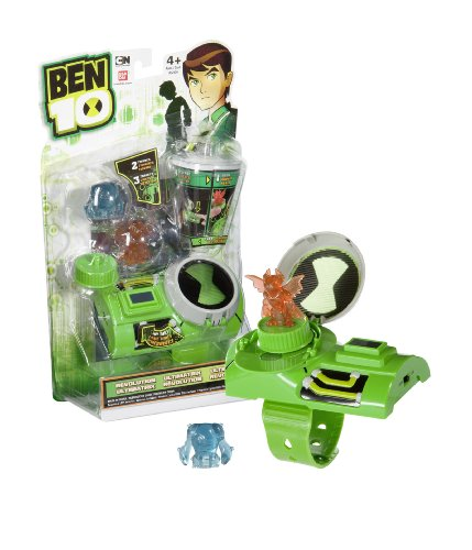 Ben10 37120 - Ultimate Alien Revolution Ultimatrix