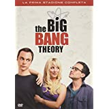 The big bang theoryStagione01