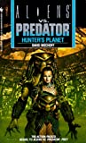 Hunter's Planet: Aliens vs. Predator
