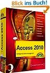 Access 2010 - inkl. CD: Intelligentes...