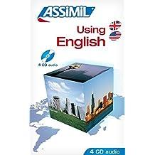 ASSiMiL Selbstlernkurs für Deutsche / Assimil Englisch in der Praxis: 4 Audio CDs mit 180 Min. Tonaufnahmen zum Lehrbuch Englisch in der Praxis