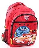 Cars McQueen Kindergarten Rucksack Ca. 35cm Kinder Tasche