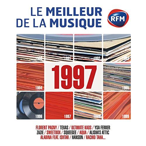 Le Meilleur de la Musique - 1997