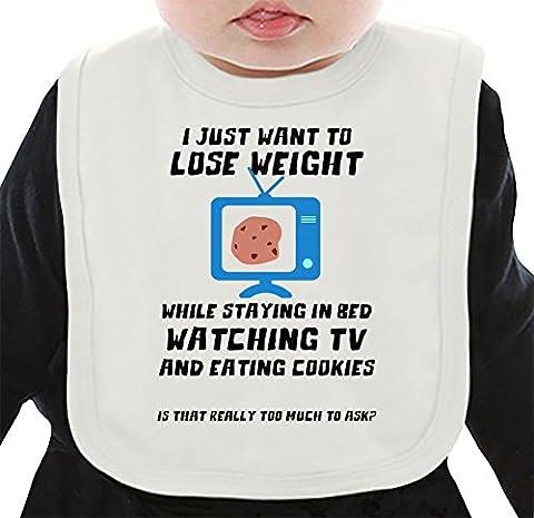 Lose weight Bavoir Organique