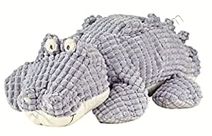 Noukies - Peluche Crocodile Bill Small 25cm