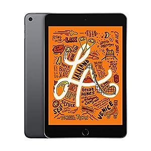 iPad mini Wi-Fi 256GB - Space Grey