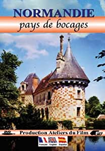 Normandie, pays de bocage [DVD]