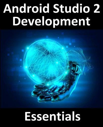 Android Studio 2 Development Essentials por Neil Smyth