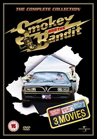 Smokey And The Bandit - Smokey and The Bandit Pursuit Pack [Import