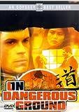 Jack Higgins' On Dangerous Ground [DVD]