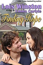 Finding Hope by Lois Winston (2014-12-31)