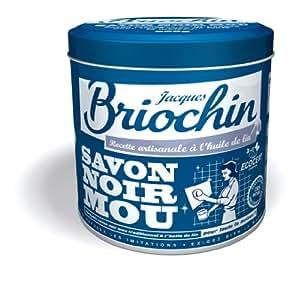 Jacques briochin entretien savon noir mou pot de 600 g hygi ne et - Www jacquesbriochin fr ...
