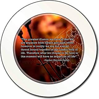 Sentiments From The Soul Bound Together Quote Car/Van Permit Holder/Tax Disc Gift
