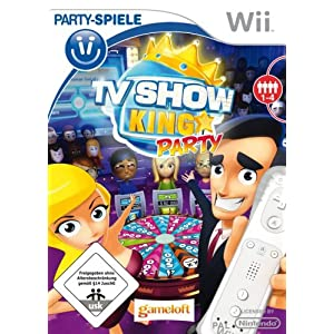 TV Show King Party
