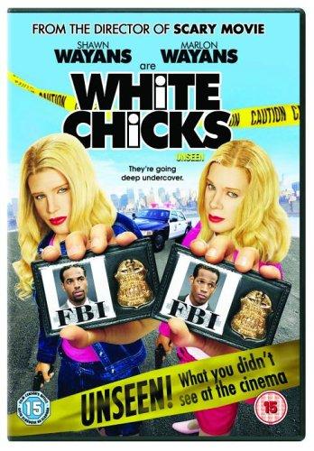#White Chicks [UK Import]#
