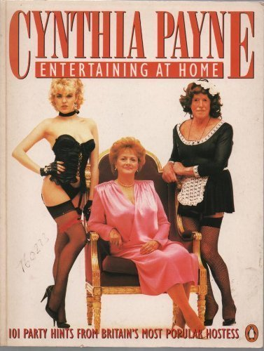 Cynthia Payne's Book of Home Entertainment