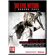 The Evil Within - Season Pass (Code in the Box) - [PC]