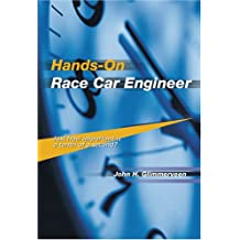 Hands-on Race Car Engineer (Premiere Series Books)