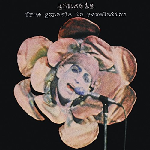 Genesis: From Genesis to Revelation (Audio CD)