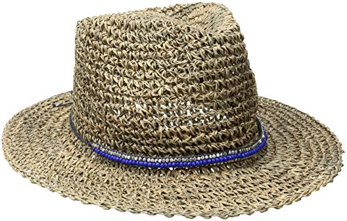 ale-by-alessandra-womens-trancoso-crochet-seagrass-hat-with-beaded-metal-trim-natural-royal-one-size