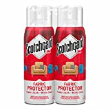 #2: Scotchgard Fabric And Upholstery Protector, 10-Ounce, 2-Pack