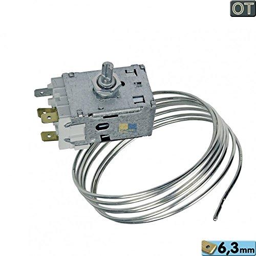 WHIRLPOOL Kühlschrank Gefrierschrank Thermostat 481228238212 -