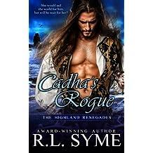 Cadha's Rogue (The Highland Renegades)