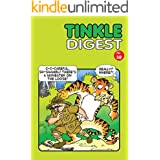 Tinkle Digest 38