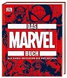 Big Ideas. Das MARVEL Buch: Das Comic-Universum nder Superhelden