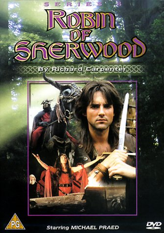 Robin Of Sherwood - Series 2 - Complete