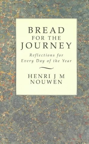 Bread for the Journey: 19